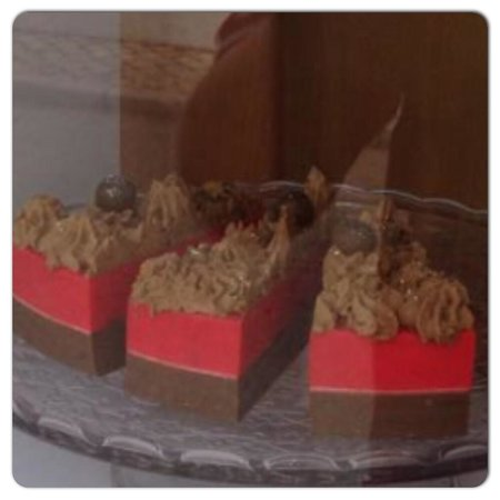 By Nature: Soap cake