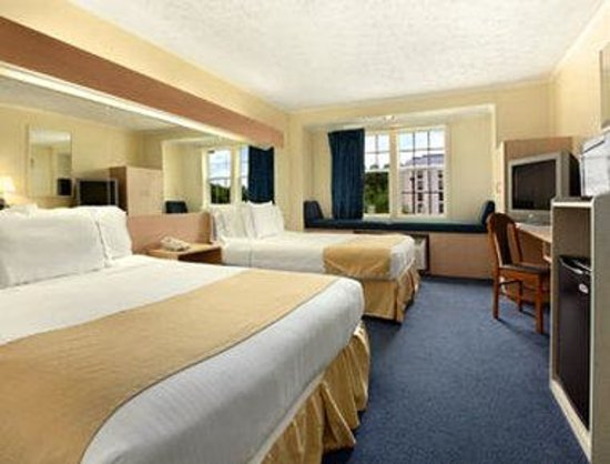 Photo of Microtel Inn By Wyndham Columbia Two Notch Rd Area