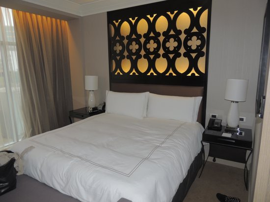 Hilton Lima Miraflores: Bedroom