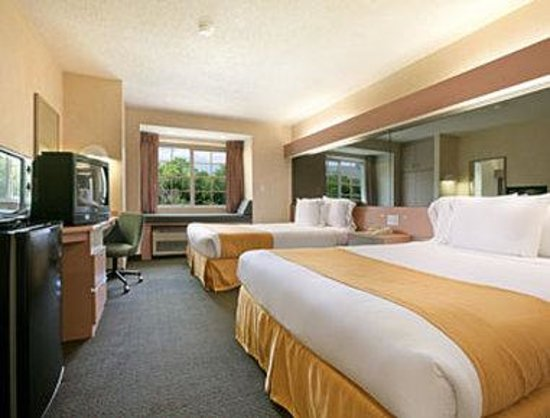 Photo of Microtel Inn By Wyndham Greensboro