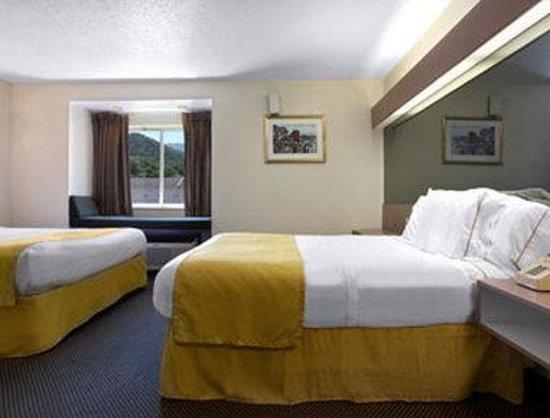 Microtel Inn and Suites Gatlinburg