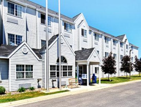 Microtel Inn & Suites by Wyndham Rochester : Welcome to the Microtel Inn by Wyndham Rochester