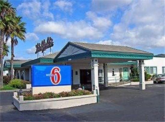 Motel 6 San Rafael: Exterior