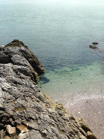 Plymouth Hoe: Crystal Clear Waters