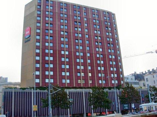 Hotel ibis Wien Mariahilf: Отель
