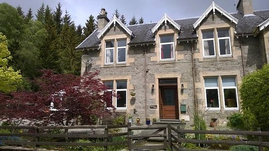 Auld Manse Bed and Breakfast