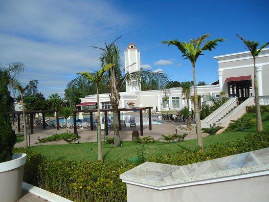 Wish Resort Foz do Iguaçu : Piscina principal
