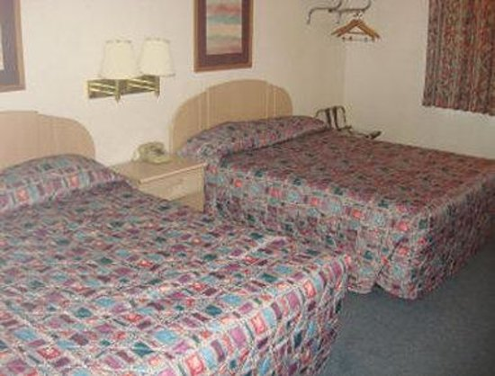 Knights Inn Payson : Double Guest Room