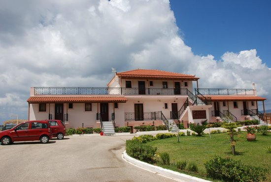 Ammos residence: Ammos I