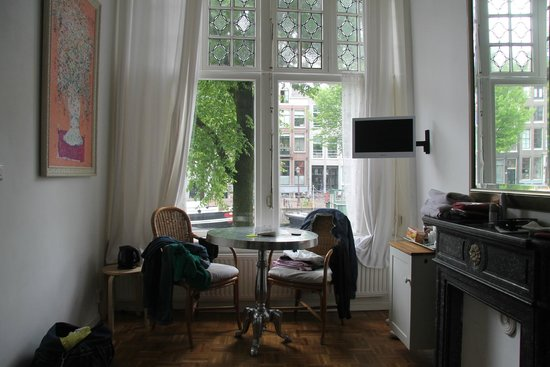 Truelove Guesthouse: Camera