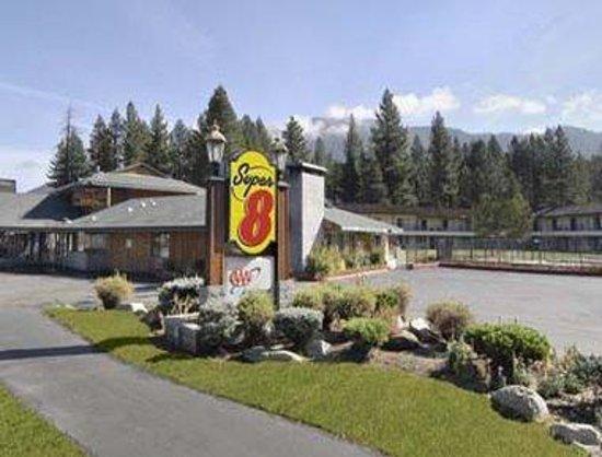 Knights Inn South Lake Tahoe : Welcome to Super 8 Lake Tahoe South