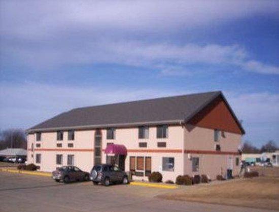 Knights inn rock valley ia voir les tarifs et avis for Hotel a prix bas