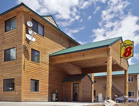 Super 8 Cooke City Yellowstone Park Area: Welcome to the Super 8 Cooke City/Yellowstone Park