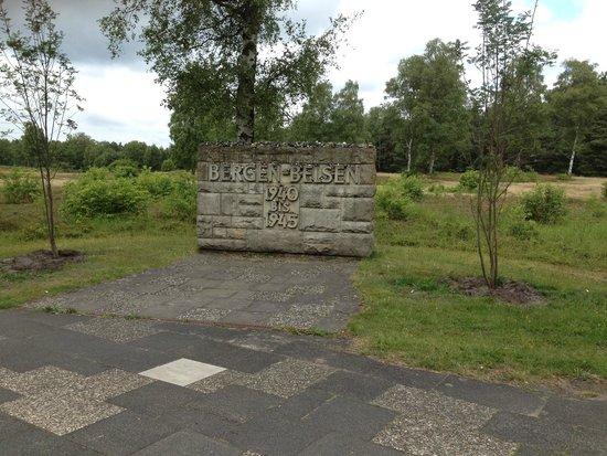 Dokumentationszentrum KZ Bergen-Belsen: bergen-belsen