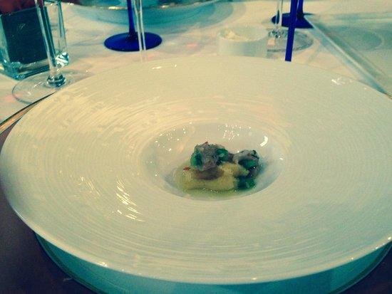 Restaurant Il Desco: 5
