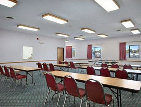 Super 8 Watseka: Meeting Room