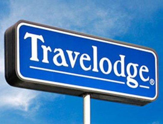 Welcome To the Travelodge San Ysidro