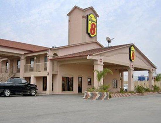 Super  Motel Baytown Tx