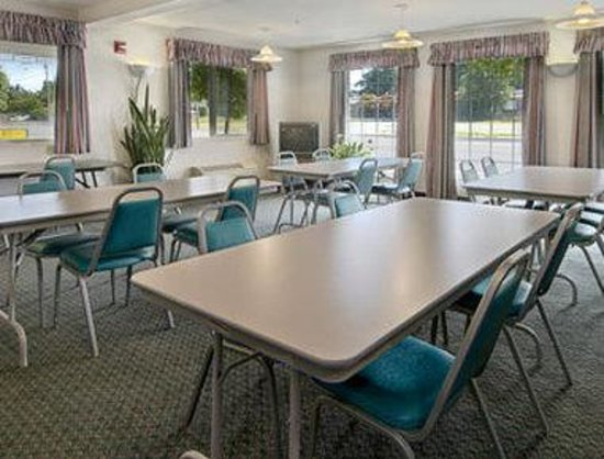 Super 8 Gresham/Portland Area OR: Meeting Room