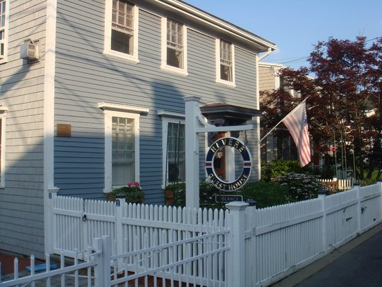 Revere Guest House : The Guesthouse