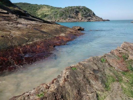 Pousada Weekend : Praia Ferradurinha (Da pra ir a pé da Praia Geribá, pedir informações!)