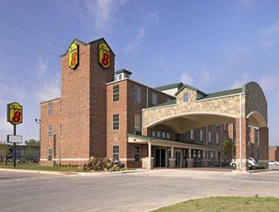 Photo of Super 8 Lubbock TX