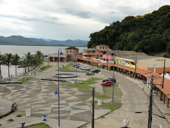Hotel Guarakessaba