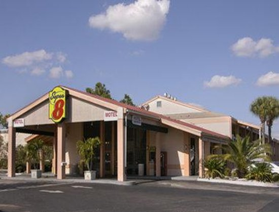 Super 8 Kissimmee/Maingate/Orlando Area