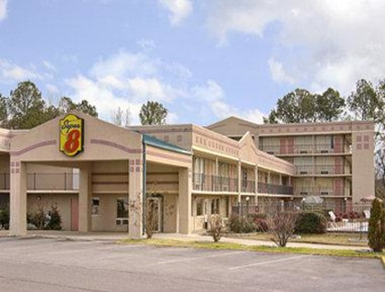 Super  Motel Jasper Alabama
