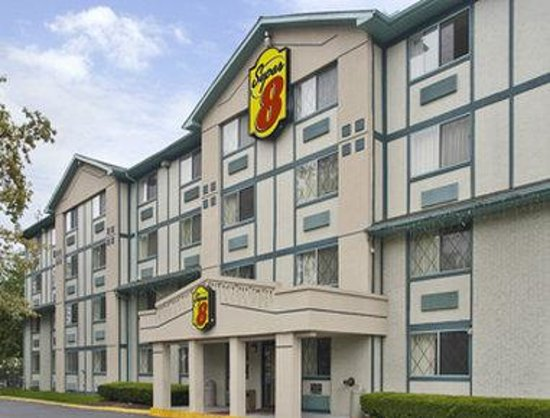 Super 8 Stamford/New York City Area: Welcome to the Super 8 Stamford, CT