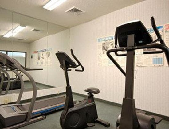 Pevely, MO: Fitness Room