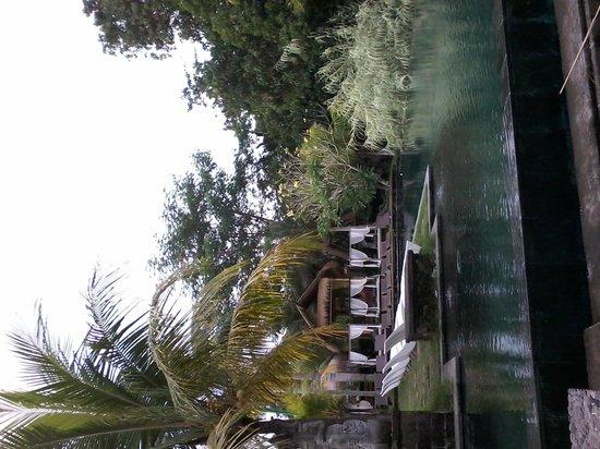 The Mansion Resort Hotel & Spa: piscine