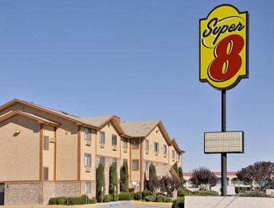 Super 8 kingman motel az voir les tarifs 5 avis et 23 for Trouver un motel