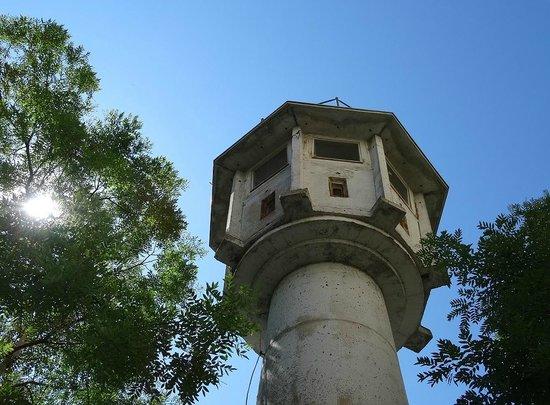 Original Berlin Walks: DDR Watch Tower