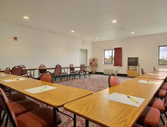 Super 8 Bonne Terre : Meeting Room