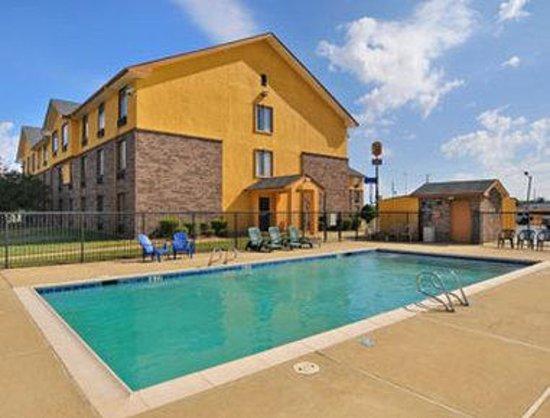 Photo of Super 8 Motel Texarkana