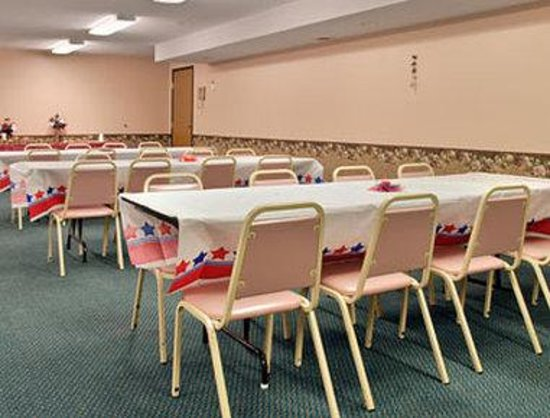 Milbank, SD: Meeting Room
