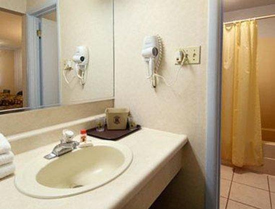 Rest Inn : Bathroom