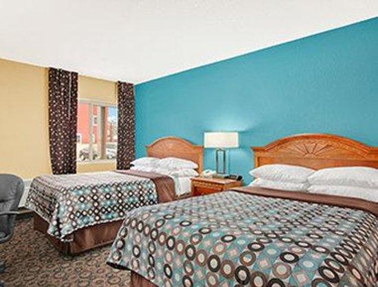 Super 8 Belleville St. Louis Area: Standard Double Room