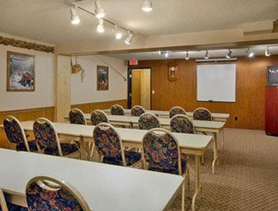 Super 8 Baxter/brainerd Area: Meeting Room