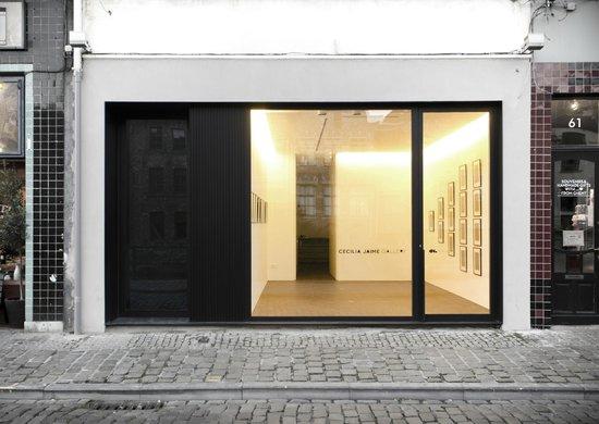 Kraanlei: Cecilia Jaime Gallery