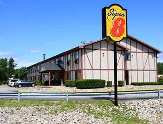 Super 8 Sanford Kennebunkport Area: Welcome to the Super 8 Sanford/Kennebunkport Area