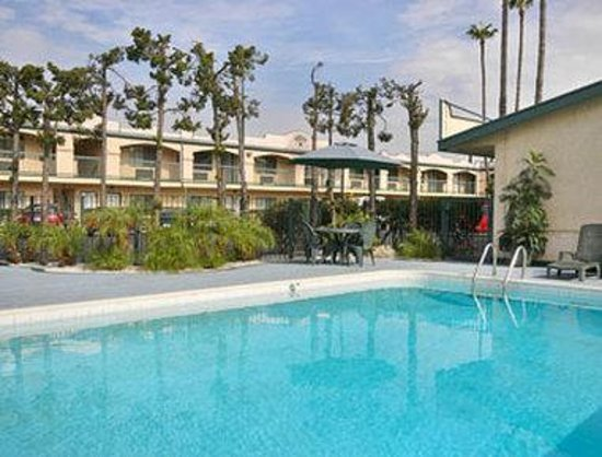 Super 8 Motel LAX Airport Los Angeles