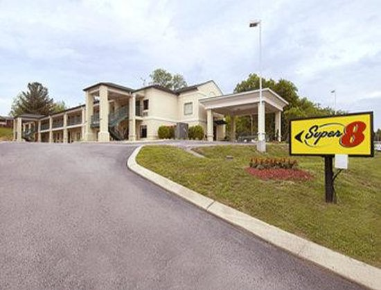 Super 8 FT. Oglethorpe GA/Chatt TN Area: Welcome to Super 8 Ft Oglethorpe GATN Area