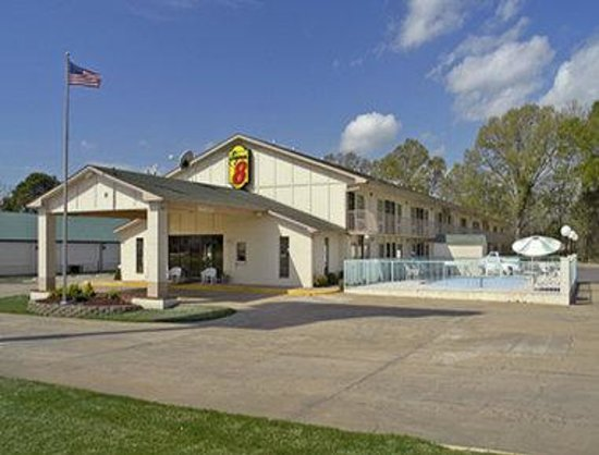 Super 8 Clarksville Ar Welcome To The