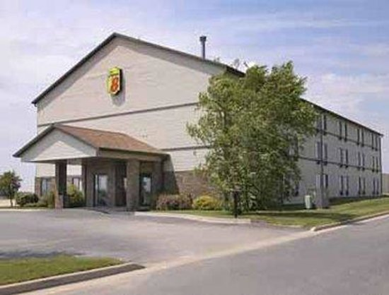 Welcome to Super 8 Columbus