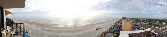 Nautilus Inn : Beautiful Sunday morning sunrise!