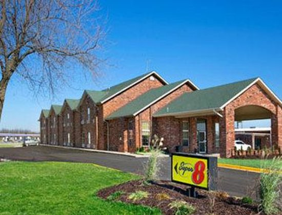 Super 8 Stafford/Springfield Area: Welcome to the Super 8 Strafford Springfield
