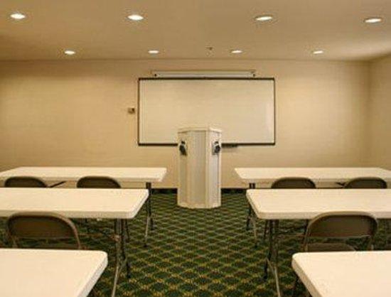 Super 8 Dixon/UC Davis: Meeting Room