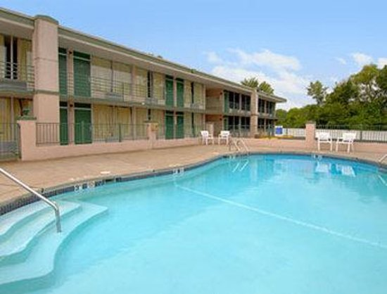 Pet Friendly Hotels Near Fort Smith Arkansas